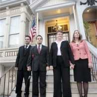 Proposition 8, 'Instant History', And The Plaintiff Heroes