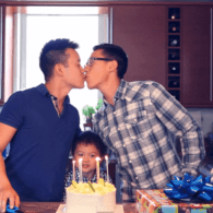 Check Out This Heartwarming Video In Celebration of Gay Dads: WATCH