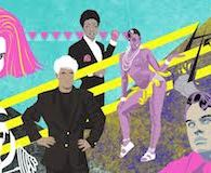 'Los Idolos' A Drag Salute to Five Queer Icons of Color