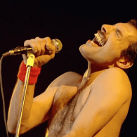 Gay Iconography: All Hail the Queen Frontman, Freddie Mercury
