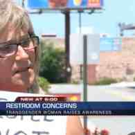 Transgender Woman Denied Access To Bathroom At Richmond, VA McDonald's: VIDEO