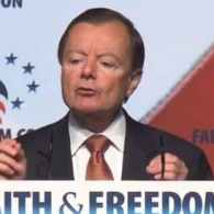 Gary Bauer: Obama Has Created 'Don't Ask, Don't Tell' For Christians: VIDEO