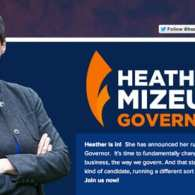 Wednesday Speed Read: Heather Mizeur, Executive Order, Joe Biden, NOM, 9th Circuit, Hochberg