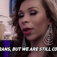 Colombian Transgender Women Form Soccer Club To Combat Transphobia: VIDEO