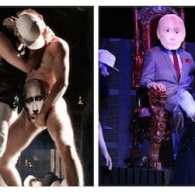 Demi Lovato Offends Vladimir Putin With Same-Sex Kiss: VIDEO