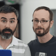Matt Baume's New Project Shows Gay Gamers in Their Element
