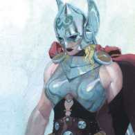 Marvel: Thor to Undergo Gender Change