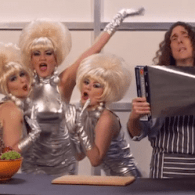 'Weird Al' Yankovic Covers Lorde's 'Royals' with 'Foil': VIDEO