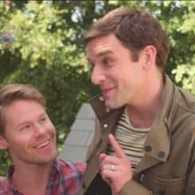 Michael Urie And Randy Harrison Star In Gay-Themed Comedy 'Such Good People' – VIDEO