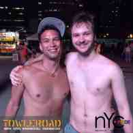 Towleroad Celebrates NYC Pride: Big Photo Round-Up!