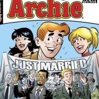 Singapore Bans Archie Comic Book for Depicting Gay Wedding