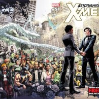 Why Did Singapore's Anti-Gay Censors Ban Archie's Gay Wedding And Not Northstar's
