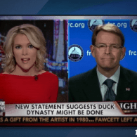 Megyn Kelly Invites on Hate Leader Tony Perkins More Than All Other Fox News Hosts Combined: VIDEO