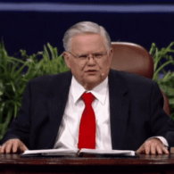 Pastor John Hagee: 'Counterfeit Christians' Supporting LGBT Rights Are America's Biggest Threat: VIDEO