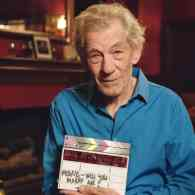 Gay Marriage Proposal Of The Century: Brett Calls In Ian McKellen For Back-Up – VIDEO