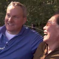 George Takei Shares Love Story of How He and Husband Brad Altman Met: VIDEO
