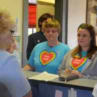 Gay Couples Denied Marriage Licenses In Greenville, South Carolina: VIDEO