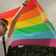 Hundreds March In Third Vietnam Pride Parade – VIDEO