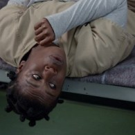 Uzo Aduba Wins Emmy for Her Role As Crazy Eyes in 'Orange is the New Black'