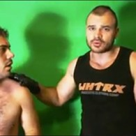 Leader of Russian Vigilante Group That Tortured Gays Sentenced To Five Years In Penal Colony: VIDEO