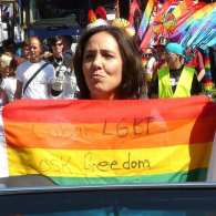 Mariela Castro Votes Against Cuban Government, Voices Support For Transgender Rights