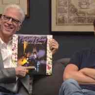 Ted Danson and Mark Duplass Go to Couples Therapy Over Prince's 'Purple Rain' Suit: VIDEO