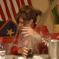 Sarah Palin's Ice Bucket Challenge Is Absolutely Priceless: VIDEO