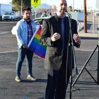 Homeschoolers Target Pro-Gay Marriage New Mexico State Rep.