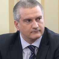 Crimean Prime Minister: Gays 'Have No Chance' In Crimea