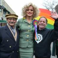 LGBT Irish Groups Apply For St. Patrick's Day Parade Inclusion, Bill Donohue to Boycott Next Year