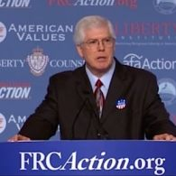 Anti-Gay Activist Mat Staver Is Not (Repeat, Not) Anti-Gay – VIDEO