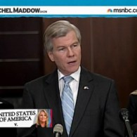Former VA Governor Bob McDonnell Convicted on Corruption Charges in Federal Court: VIDEO