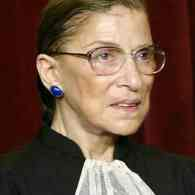 Ruth Bader Ginsburg Hints At Supreme Court Marriage Action, Talks Divadom