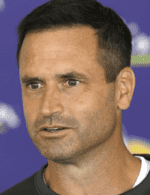 Anti-gay Vikings Coach Mike Priefer Says He's 'A Better Man' After Undergoing Sensitivity Training