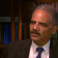AG Eric Holder Expects Justice Department to File SCOTUS Brief Supporting Marriage Equality: VIDEO