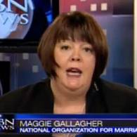 Maggie Gallagher Says Duck Dynasty Is Responsible For Dip in Public Support for Gay Marriage