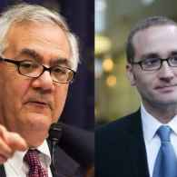 Barney Frank Criticizes HRC President Chad Griffin's Apology to the Trans Community for ENDA 2007