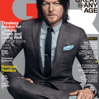 Norman Reedus Discusses Whether Walking Dead's Daryl Dixon Might Be Gay: VIDEO