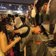 21 Instagram Photos from the Hong Kong Protests That China Doesn't Want You to See