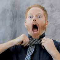 Jesse Tyler Ferguson Came Out At 14 After Being Caught Stealing