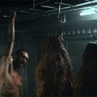 Adam Levine Is A Creepy Shirtless Butcher In Maroon 5's 'Animals' – VIDEO