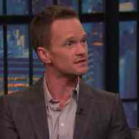 Neil Patrick Harris Describes the Amazing Puzzle Adventure He Had His Wedding Guests Embark On: VIDEO