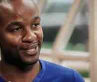 Gay Former NFL Player Wade Davis Talks Love, Acceptance, and Coming Out: LISTEN