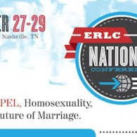 LGBT Rights Activists 'Troll' Southern Baptist Conference On Gay Marriage