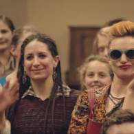 Director Matthew Warchus Breaks Down A Scene From 'Pride': VIDEO