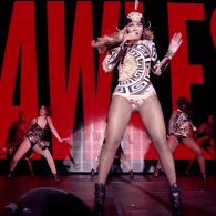 Beyoncé Drops Much Anticipated 'Flawless' Video Featuring NIcki Minaj: WATCH