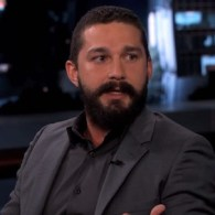 Shia LaBeouf Describes Grabbing Alan Cumming's Ass at 'Cabaret' and Subsequent Arrest: VIDEO