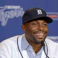 MLB's Torii Hunter Endorses Arkansas Politician for Protecting 'One Man and One Woman' Marriage: AUDIO