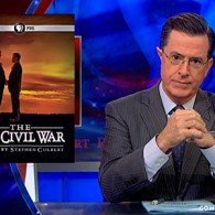 Stephen Colbert Presents 'The Gay Civil War': VIDEO