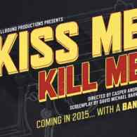 Gay Murder-Mystery, 'Kiss Me, Kill Me,' Starring 'Queer As Folk' Hunk Gale Harold Seeks Crowd Funding: VIDEO